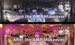AMP Makeover 10.16.15