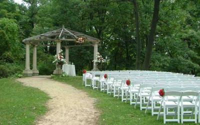 5 Tips for Your Outdoor Dream Wedding