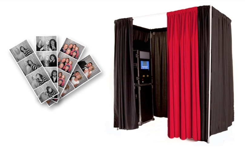 Then The Photo Booth Is Way To Do It Aside From Hiring A Dj Amp Services With Our Packages You