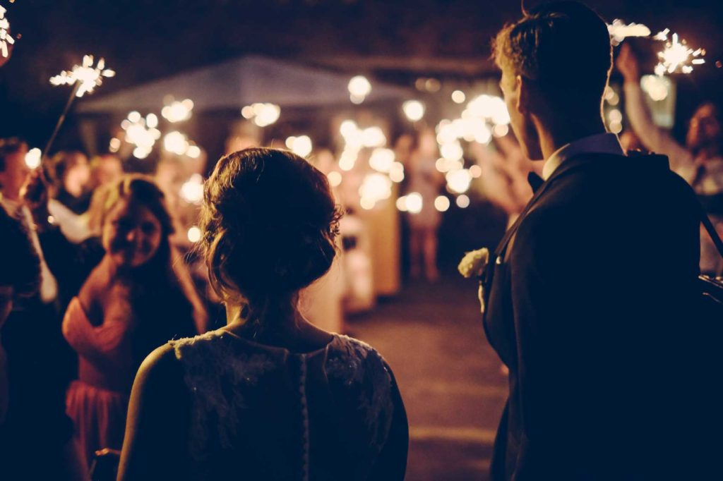Booking Key Vendors For Your Wedding