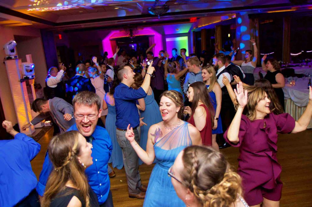 Barrington Wedding DJ